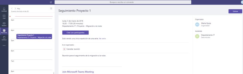 2018-03-05 14_47_00-Seguimiento Proyecto 1 (Reuniones) _ Microsoft Teams